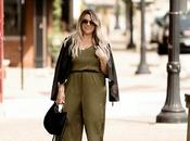 Transitioning from Summer Fall with Jumpsuits