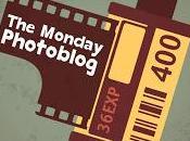 Monday Photoblog… Primrose Hill