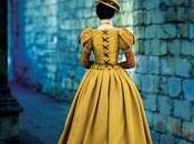 Locksmith's Daughter Karen Brooks- Feature Review