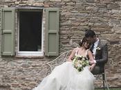 Gorgeous Wedding Styled Shoot Italy