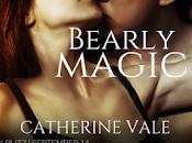 Bearly Magic Catherine Vale