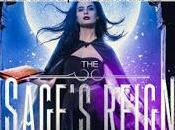 Sage's Reign Shakyra Dunn