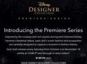 Premiere Series- Only Disney Store