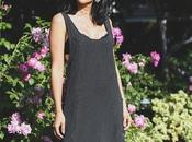 Everyday Casual Style Polka Dress