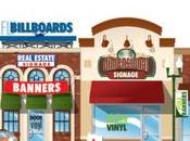 Creative Display Lessons SMBs Learn from Retail's Boys