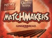 Today's Review: Gingerbread Matchmakers