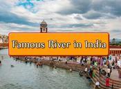 Most Popular River India
