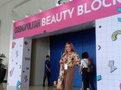 Cosmo Beauty Block 2018 Experience #CosmoBeautyBlock