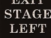 Stage Chronicles: Exit Left Book Catherine Russell