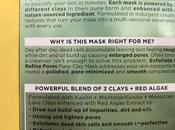 L'Oreal Pure Clay Mask Exfoliate Refine Pores Review| Shrinks