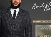 James Fortune Book 'Destiny Derailed' Available Now!