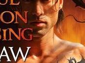 Rogue Dragon Rising Shaw