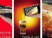 Best Cola Soda Fountain Simulation Apps (android/iPhone) 2018
