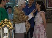 Crazy Rich Asians, Endearing Sugary Delightful