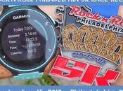 Rock'n'Roll Philadelphia Race Recap