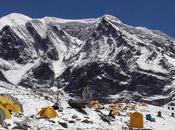 Himalaya Fall 2018: Avalanche Dhaulagiri Leaves Sherpa Missing