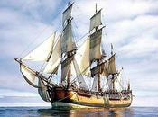 Wreck Legendary Ship Capt Cook Endeavour Located
