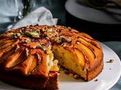 Easy-peasy, Award Winning Plum Cake