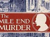 Mile Murder Sinclair McKay