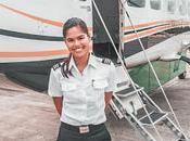 Featured Caravan Pilot: Chezka with Juan Aviation