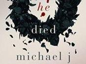 Blog Tour After Died Michael Malone