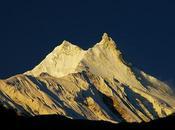 Himalaya Fall 2018: Fight Manaslu Leaves Climber Injured