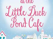COVER REVEAL: Snowed Little Duck Pond Cafe Rosie Green- REVEAL!!