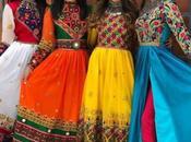Wear Colours Navratri 2018 Most Trendy Way!