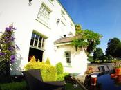 Accommodation Review: Vicarage Freehouse Rooms, Holmes Chapel