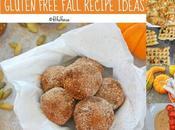 Gluten Free Fall Recipes Ideas