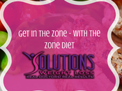Zone With Diet