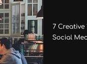 Creative Ways Improve Social Media Engagement