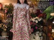 "Maya Frankel Wearing Haute Couture ""Girlz Hood"" ELLE Benjamin Kanarek"