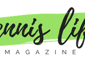 Tennis Life Magazine!