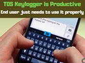 TheOneSpy Keylogger Productive User Just Needs Properly