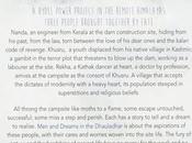 Book Review: Dreams Dhauladhar Kochery Shibu