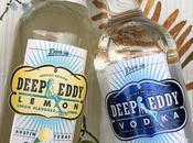 Star Shines From Austin: Deep Eddy Vodkas