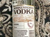 Vodka Win: Koskenkorva National