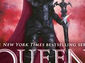 Book Review Queen Shadows