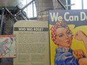 ROSIE RIVETER/ WWII HOME FRONT Park Visitor Center, Richmond,