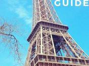 Your Travel Guide Paris
