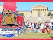 Rock'n'Roll Philadelphia Half Marathon Race Recap