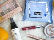 Favorite Drugstore Beauty Products Fall
