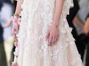 Wedding Dresses Fall 2019: Trends