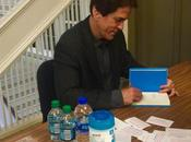 Meeting Mitch Albom Dream Come True This Indie Author