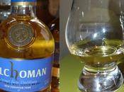 Tasting Notes: Kilchoman 2018 European Tour Bottling Machir Cask Strength