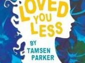 Alexa Reviews Loved Less Tamsen Parker