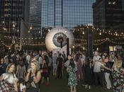 10th Annual Burgers Burgundy Benefitting DIFFA/Dallas Sizzled with Success