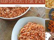 Rainy Recipes Curl With