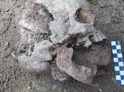 Vampires Real? Century 'Vampire Burial' Skeleton Unearthed